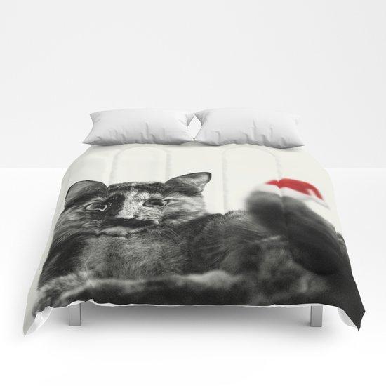 Merry Christmas! Comforters