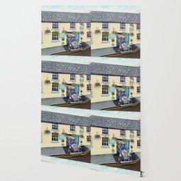 The Borderers - Brecon & Zapp Family Wallpaper