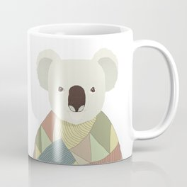 Whimsical Koala II Coffee Mug