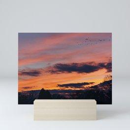 Twilight Mini Art Print