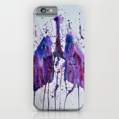 Lungs II iPhone 6s Slim Case