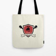 House Haim Tote Bag