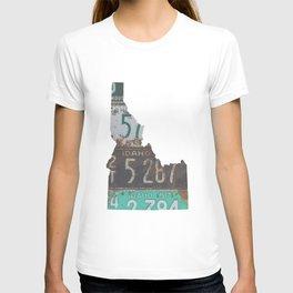 Vintage Idaho T-shirt