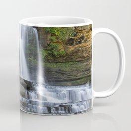Cummins Falls  18 Coffee Mug