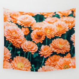 February Wall Tapestry