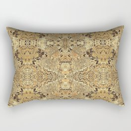 Feldspar Rectangular Pillow