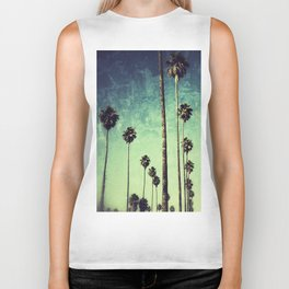 California Dreaming Biker Tank