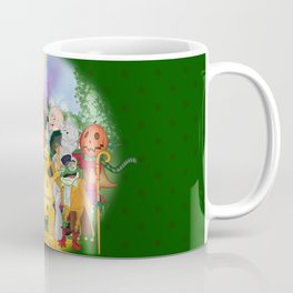 What are Ozfriends for Coffee Mug
