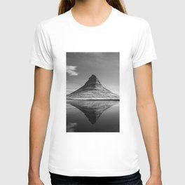 The Kirkjufell mirror T-shirt