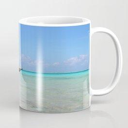 Zanzibar Coffee Mug