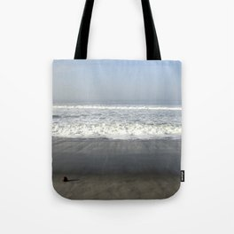 Smooth Sands Tote Bag