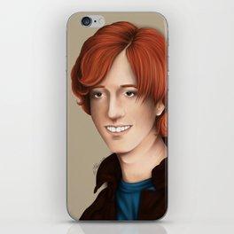 Character Joe iPhone Skin