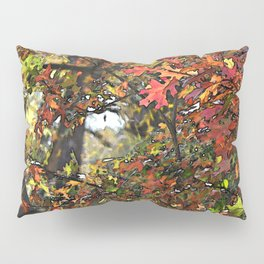 Prelude to Fall Pillow Sham