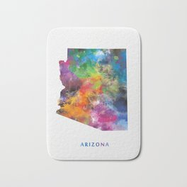 Arizona Bath Mat
