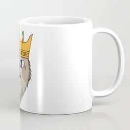 Gorilla king Coffee Mug