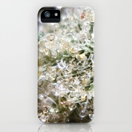 Wifi OG Kush Strain iPhone Case