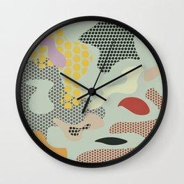 SPAM Wall Clock