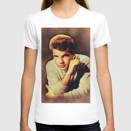 Bobby Vee, Music Legend T-shirt