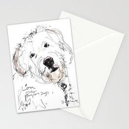 OPD Lou Stationery Cards
