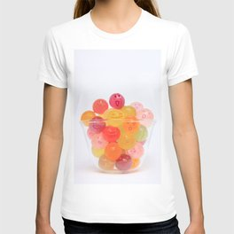 kawaii candy T-shirt