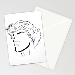 Logan Paul Stationery Cards