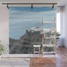 Santorini, Greece 16 Wall Mural