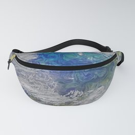 Earth 3 Fanny Pack