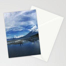 Atitlan Serentiy Stationery Cards
