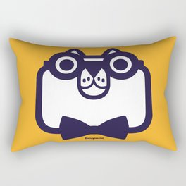 Cat Mc Catson Rectangular Pillow