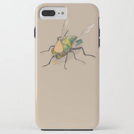 fly celebrating iPhone Case