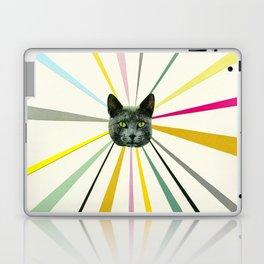Cat's Eyes Laptop & iPad Skin