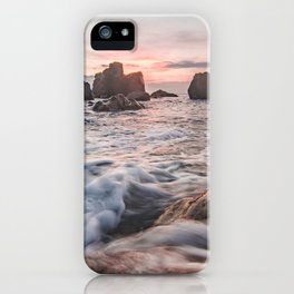Hey fall iPhone Case
