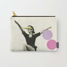 The Rules of Dance II Carry-All Pouch