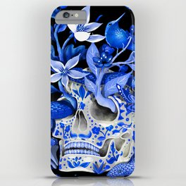 Beauty Immortal iPhone Case