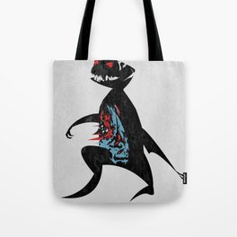 Happy Go Lucky Tote Bag