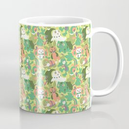 Grass Starters Coffee Mug