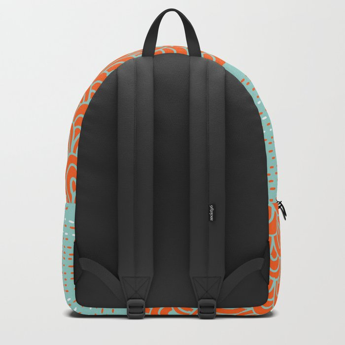 Infinite Wave Backpack