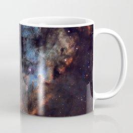 The Devil Nebula Coffee Mug