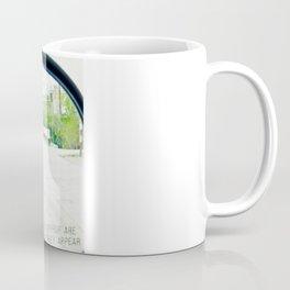 Shot Gun! Coffee Mug
