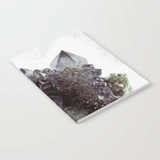 Mineral Notebook
