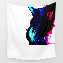 Joie 1 Wall Tapestry