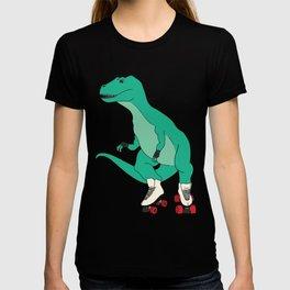 Tyrollersaurus Rex T-shirt