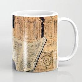 The Age of Romantism Coffee Mug