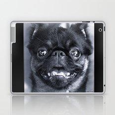 I Am Cute And I Know It Laptop & iPad Skin