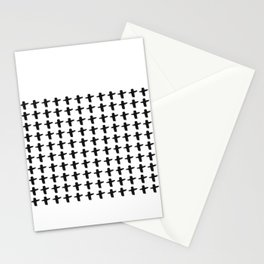 You Plus Me Stationery Cards