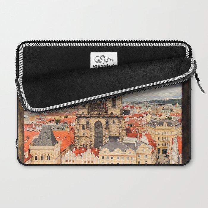 PRAGUE 3 Laptop Sleeve