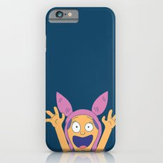 Louise Belcher YAY iPhone 6s Slim Case