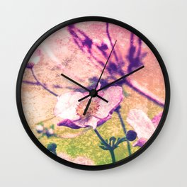 AnneMona Wall Clock