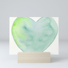 love 39 Mini Art Print