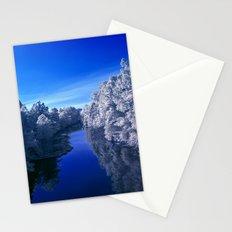 Rivanna River Stationery Cards